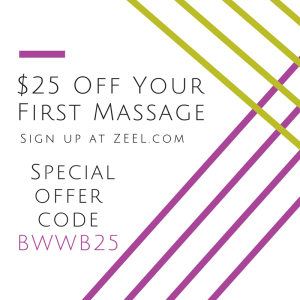 25-off-your-first-massage