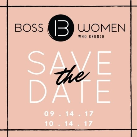 Save the Date- Fall